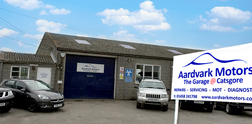 Welcome to Aardvark Motors Ltd